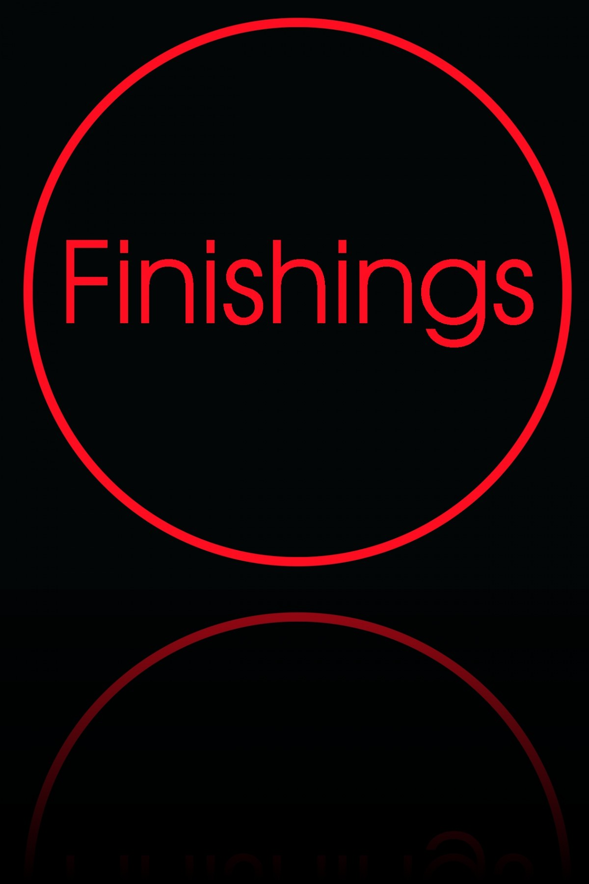 Finishings