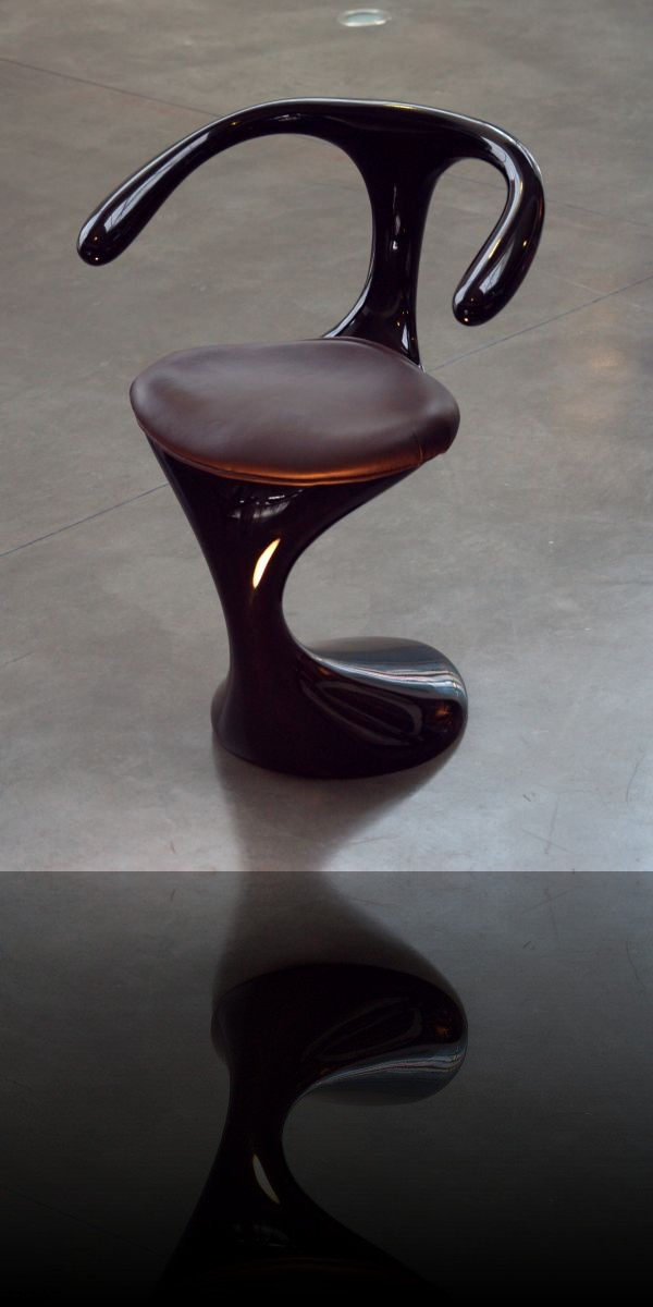 YPSILON / little armchair